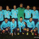OC Eybens Photo 2016-2017 : Seniors-1 vs FC2A 27-Nov-2016